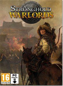 سی دی کی بازی Stronghold Warlords