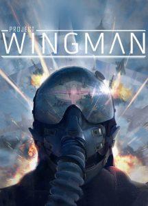 سی دی کی بازی Project Wingman