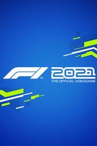سی دی کی بازی F1 2021