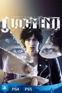 خرید بازی Judgment PS5 – PS4