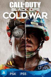 خرید بازی Call of Duty: Black Ops Cold War PS5 + PS4