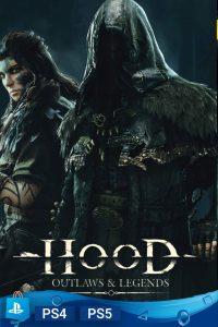 خرید بازی Hood: Outlaws & Legends PS5 + PS4