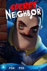 خرید بازی Secret Neighbor PS5 + PS4