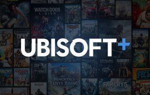 خرید اشتراک UBISOFT+ PLUS