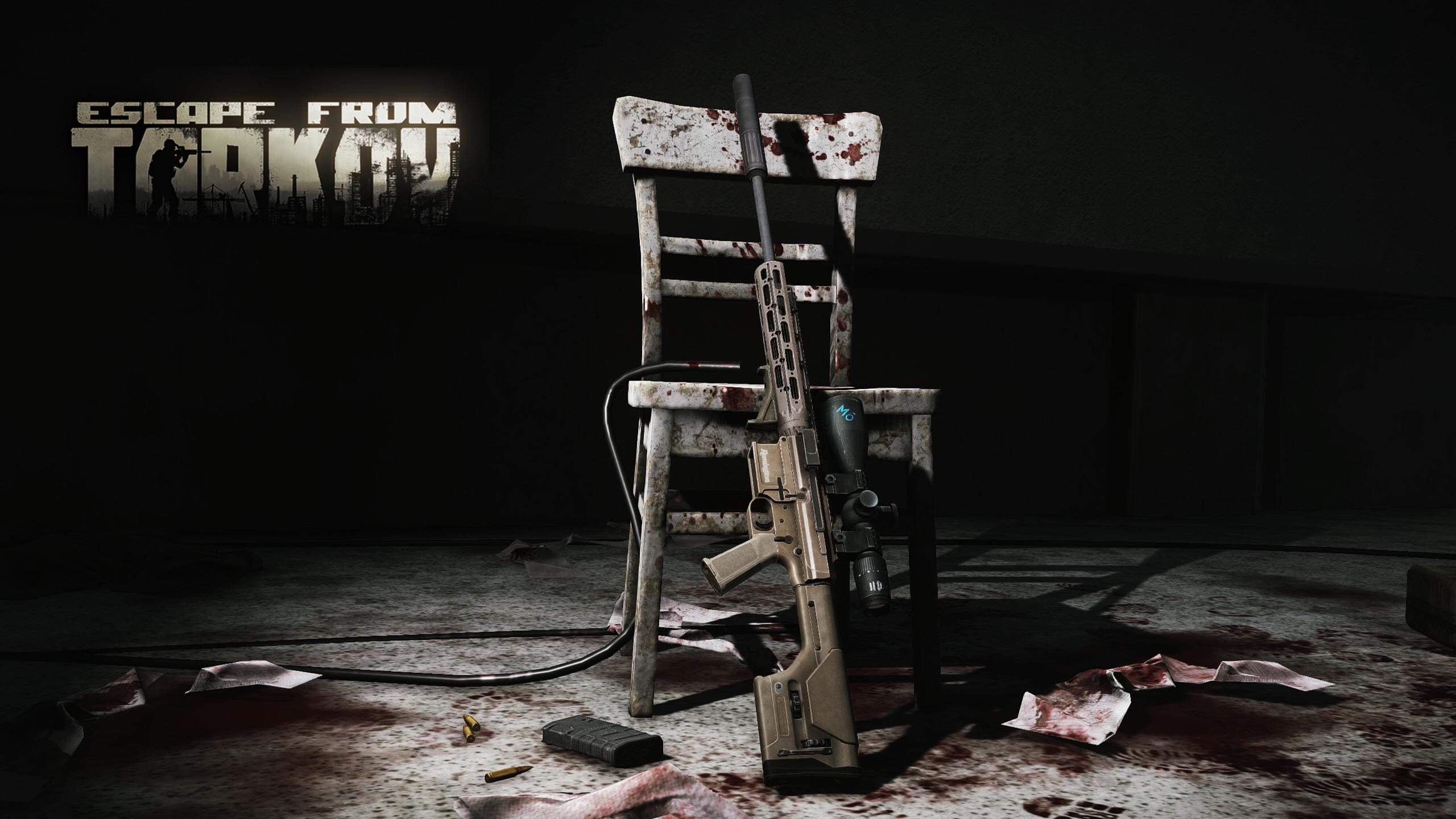 سی دی کی بازی Escape From Tarkov