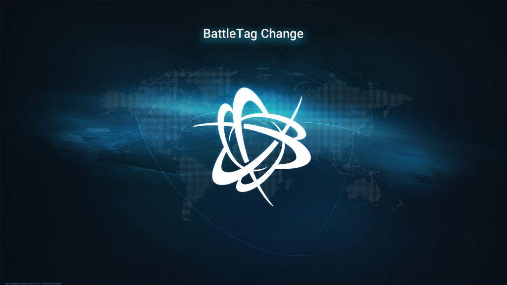 خرید BattleTag Change – تغییر نام بتل تگ