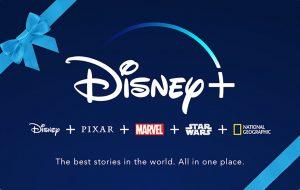 اشتراک Disney Plus