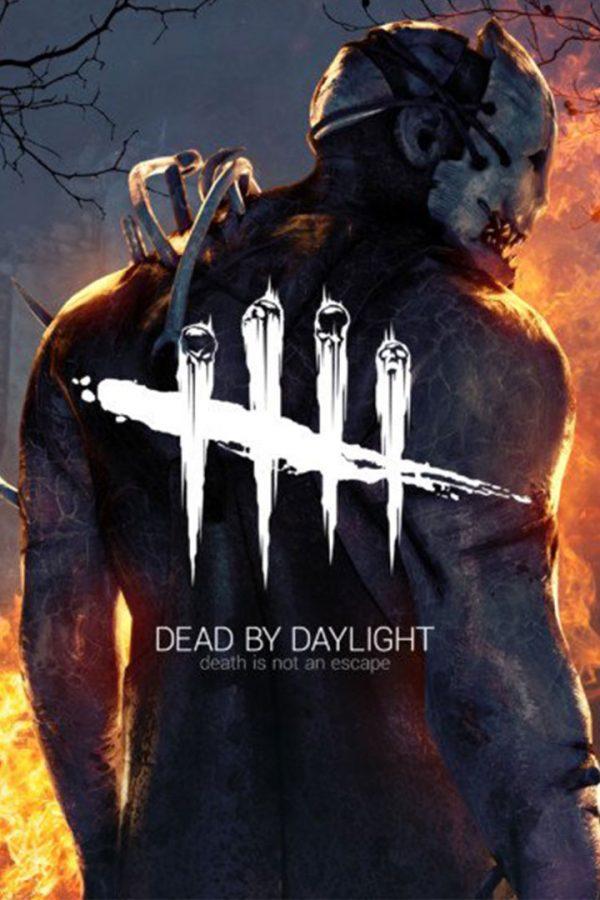 سی دی کی بازی Dead By Daylight