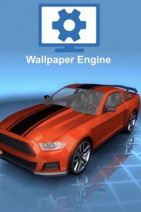 خرید Wallpaper Engine استیم