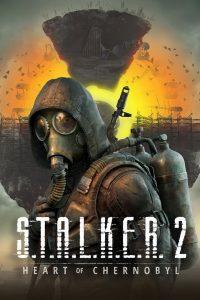 سی دی کی بازی S.T.A.L.K.E.R. 2 Heart of Chernobyl
