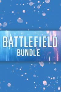 سی دی کی بازی Battlefield Bundle
