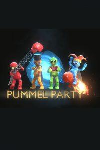 سی دی کی بازی Pummel Party