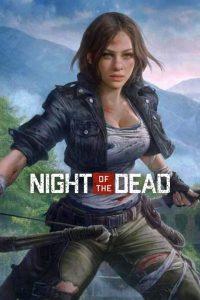 سی دی کی بازی Night of the Dead