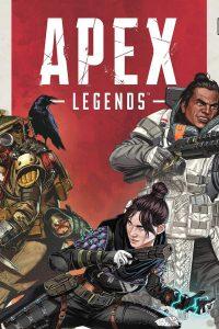 سی دی کی بازی Apex Legends Champion Edition