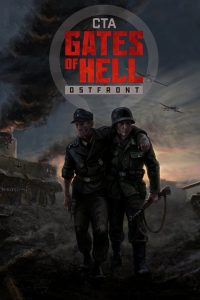 سی دی کی بازی Call to Arms + Gates of Hell Ostfront