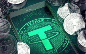 خرید و فروش و شارژ تتر USDT Tether TRC20