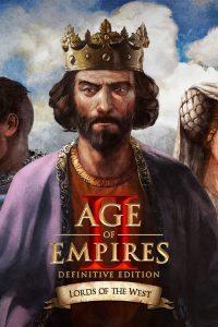 دی ال سی بازی Age of Empires II Definitive Edition Lords of the West