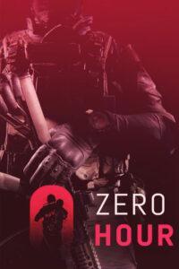 سی دی کی بازی Zero Hour