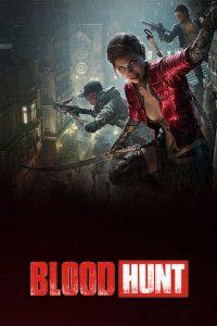 سی دی کی بازی Bloodhunt