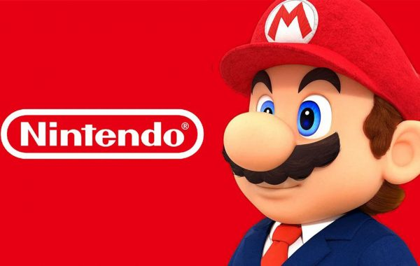 خرید بازی از نینتندو Nintendo