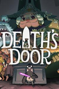 سی دی کی بازی Death's Door