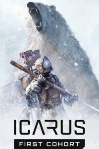سی دی کی بازی ICARUS