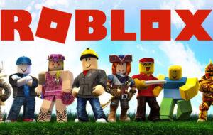 گیفت کارت بازی ROBLOX