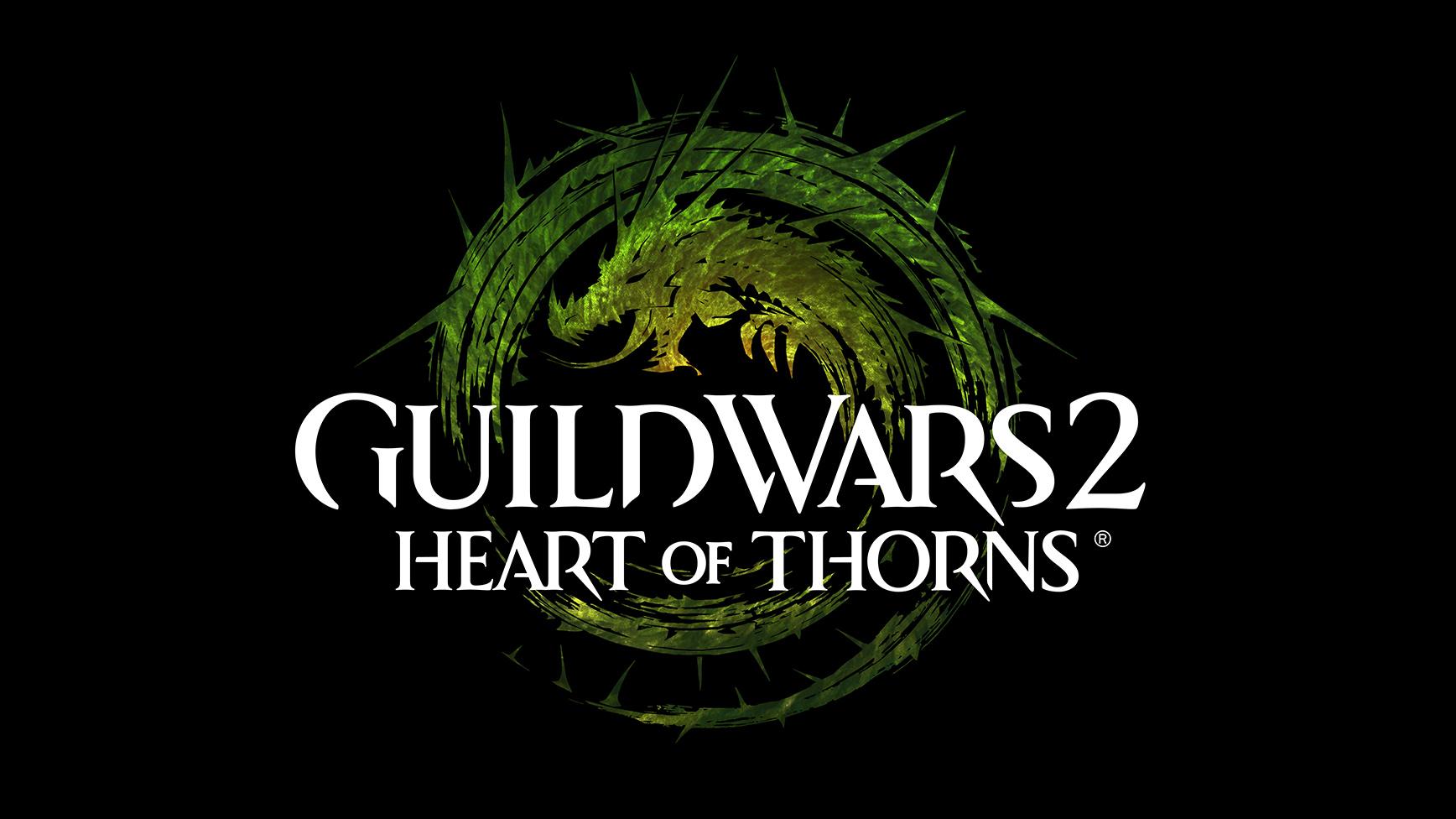 سی دی کی بازی Guild Wars 2 Path Of Fire & Heart Of Thorns